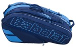 Babolat Thermobag x12 Pure Drive 2021 - blue