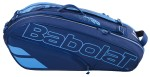 Babolat Thermobag x6 Pure Drive 2021 - blue