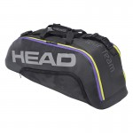 Head Tour Team 6R Combi 2021 - black/mixed
