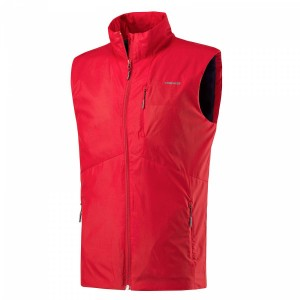 Head Vision Insulated Vest M - red