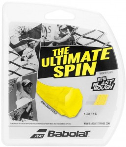 Babolat RPM Blast Rough (12m) - yellow