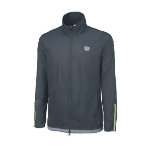 Wilson M star Uv Jacket - grey