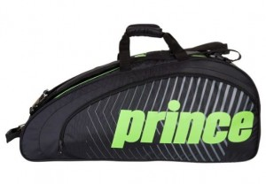 Prince Tour Future x6 - black/green