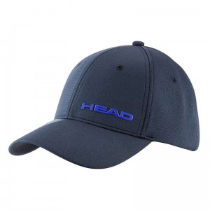 Head Radical Cap - navy
