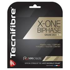 Tecnifibre X-one Biphase (12m) - Natural