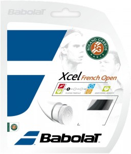 Babolat Xcel French Open (12m)