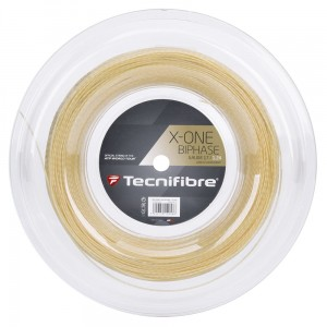 Tecnifibre X-ONE Biphase (200m) - natural