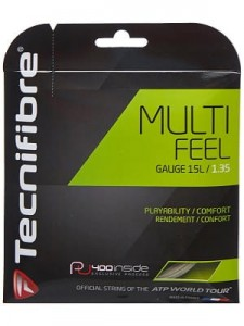 Tecnifibre Multifeel (12 m) - natural