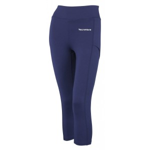 Tecnifibre Lady Legging 3/4 - navy