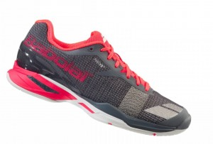 Babolat Jet All Court W - grey/pink