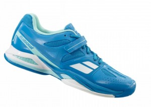 Babolat Propulse All Court W - blue