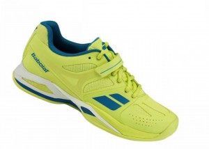 Babolat Propulse Clay W - yellow