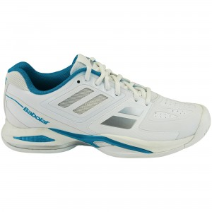 Babolat Propulse Team All Court  W - white/blue