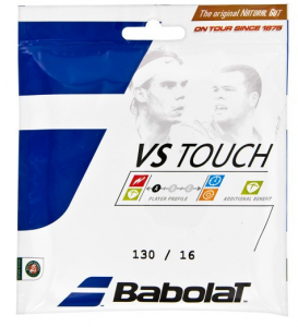 Babolat VS Touch 1,30mm (12m) - natural