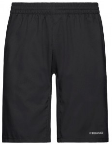 Head Club Bermudas B - black