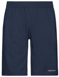 Head Club Bermudas B - dark blue