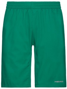 Head Club Bermudas B - green