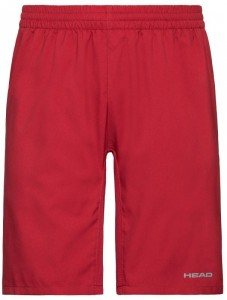 Head Club Bermudas B - red