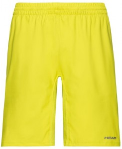Head Club Bermudas B - yellow
