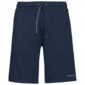 Head Club Jacob Bermudas B - dark blue