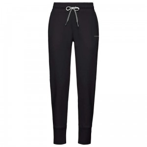 Head Club Byron Pants Jr - black/white