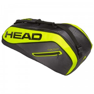 Head Tour Team Extreme 6R Combi - black/neon