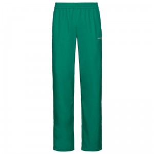 Head Club Pants  B - green