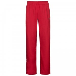 Head Club Pants  B - red