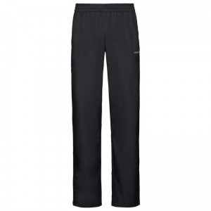 Head Club Pants B - black