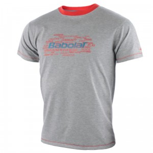 Babolat Core Men - grey