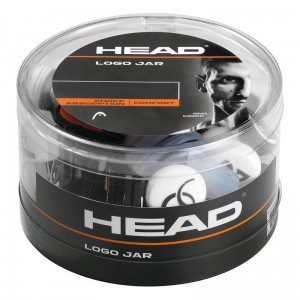 Head Logo Jar (70 szt.) box