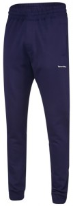 Tecnifibre Tech Pants Jr- navy