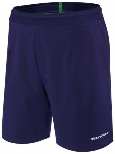 Tecnifibre Stretch Short Jr - navy