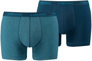 Head Basic Boxer (2szt) - blue haven