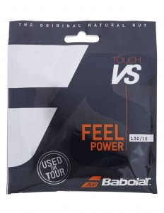 Babolat VS Touch Natural Gut (12 m) - natural