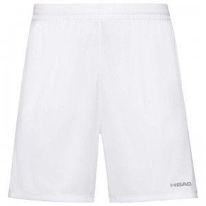 Head Easy Court Shorts B - white