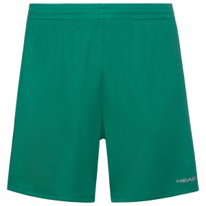 Head Easy Court Shorts M - green