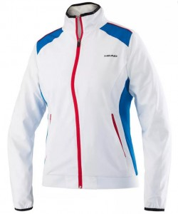 Head Club G Jacket - white