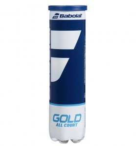 Babolat Gold All Court (4 szt.)