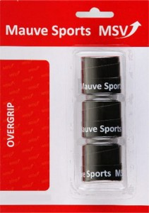 MSV Overgrip Skin perforated (3szt.) - black