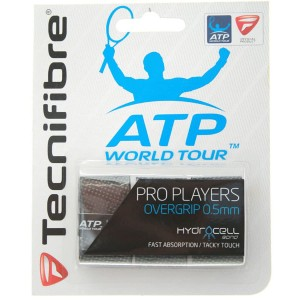 Tecnifibre Pro Player's (3 szt.) - black