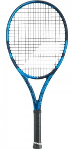 Babolat Pure Drive Junior 26 2021 - blue
