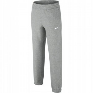 Nike Spodnie Junior B N45 Core Bf Cuff - grey