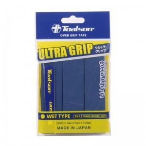 Toalson Ultra Grip (3 szt.) - dark blue
