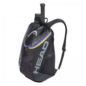 Head Tour Team Backpack 2021 - black/mixed