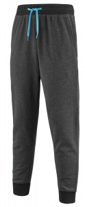 Babolat Exercise Jogger Pant Men - black heather