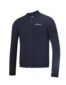 Babolat Play Jacket  Men - black
