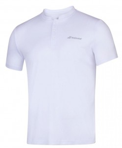 Babolat Play Polo Men - white