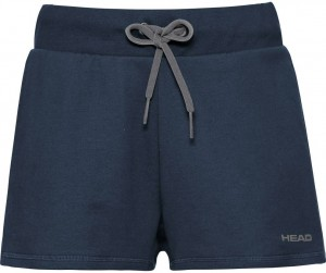 Head Club Ann Shorts G - dark blue