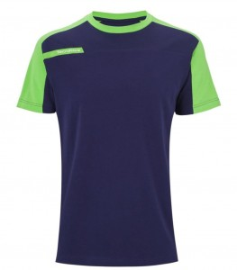 Tecnifibre F1 Stretch T-shirt M - navy